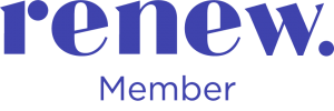 RENEW_CMYK_Primary_Logo_BLUE_Member-web