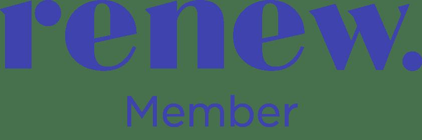 RENEW_CMYK_Primary_Logo_BLUE_Member-web